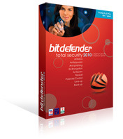 [>15% Off Coupon code] BitDefender Total Security 2010