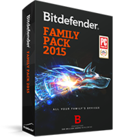 See more of Bitdefender Family Pack 2015
