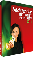 <p>BitDefender Internet Security 2011 provides Internet-connected families with the latest protection against Web-based attacks, faster performance for secure online gaming, and unrivaled parental controls.</p>