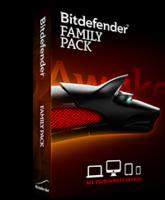 See more of Bitdefender Family Pack