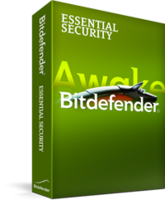Bitdefender Essential Security