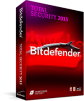 <p> 	Bitdefender Total Security 2013 builds on #1 ranked antivirus technology to secure online transactions, protect mobile devices from loss/theft, automatically back up files, and tune-up PCs.</p>