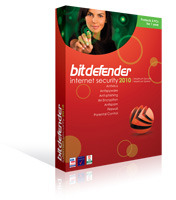 <p>BitDefender Internet Security 2010 keeps your Internet-connected family safe, without slowing down their PCs. It locks out viruses, hackers & spam, while providing parental control and firewall protection.</p> <p> </p>