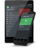 Bitdefender Mobile Security for Android Screen shot