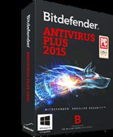 Discount code of Bitdefender Antivirus Plus 2015