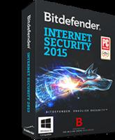 screenshot of Bitdefender Internet Security 2015