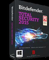 AU Bitdefender Total Security 2015